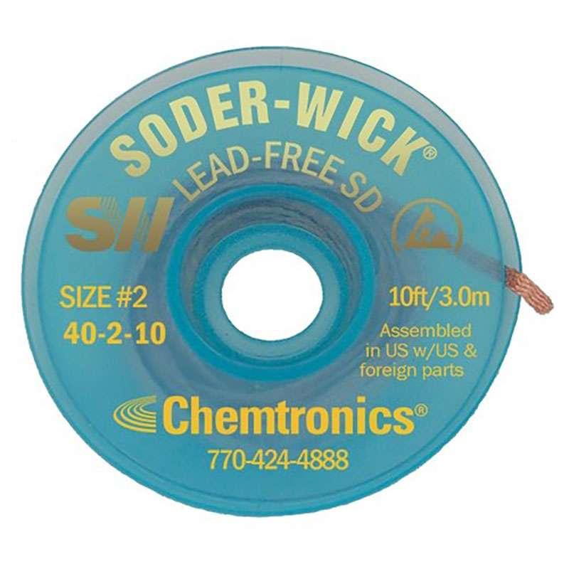 ITW Chemtronics 10-2-10