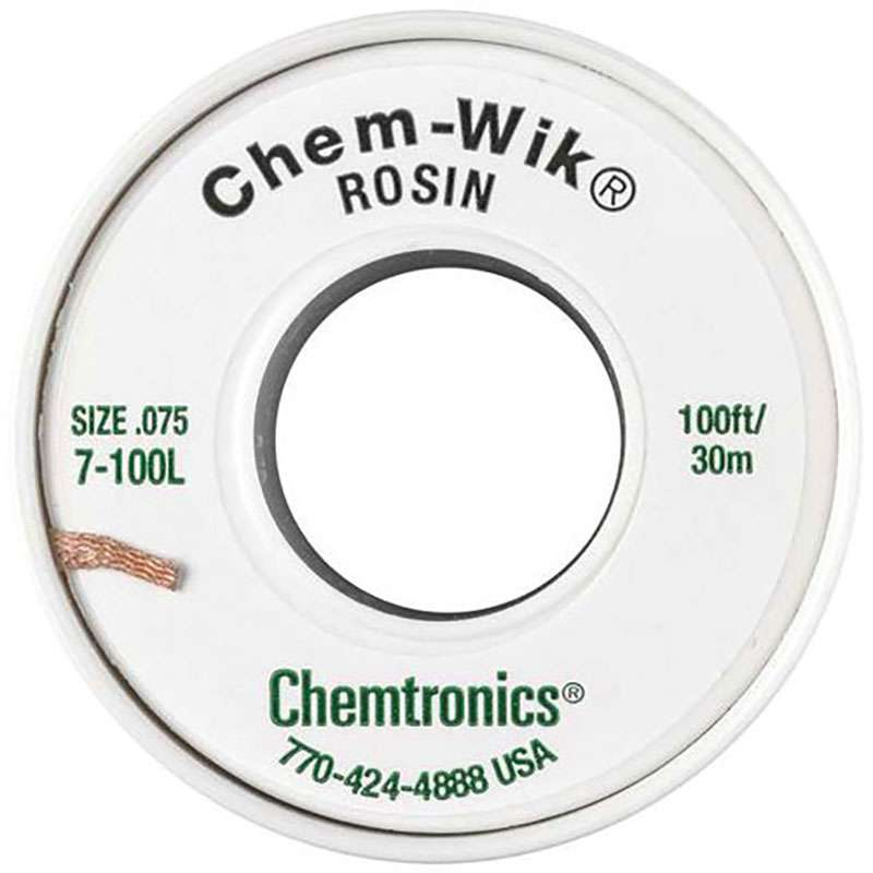 ITW Chemtronics 7-500L