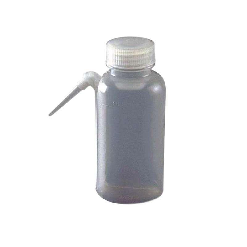Polyethylene Wash/Rinse Bottle, 4 oz.