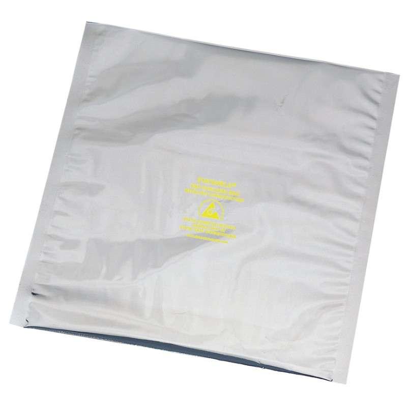 "Metal-Out Static Shield Bag, 4""x30"", 100/PKG"