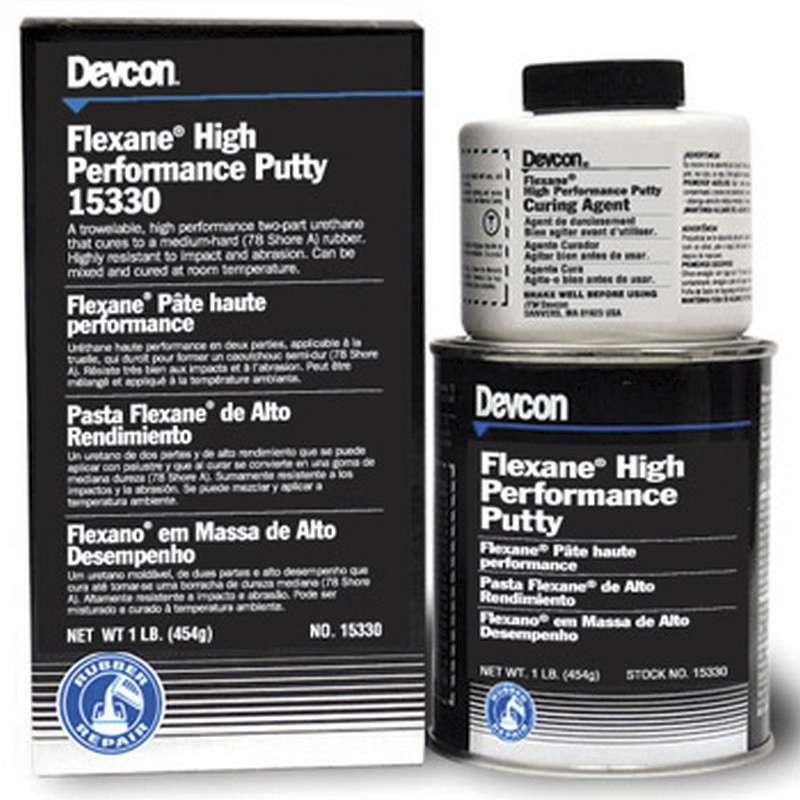 Flexane® High Performance Urethane Putty, 1 lb.