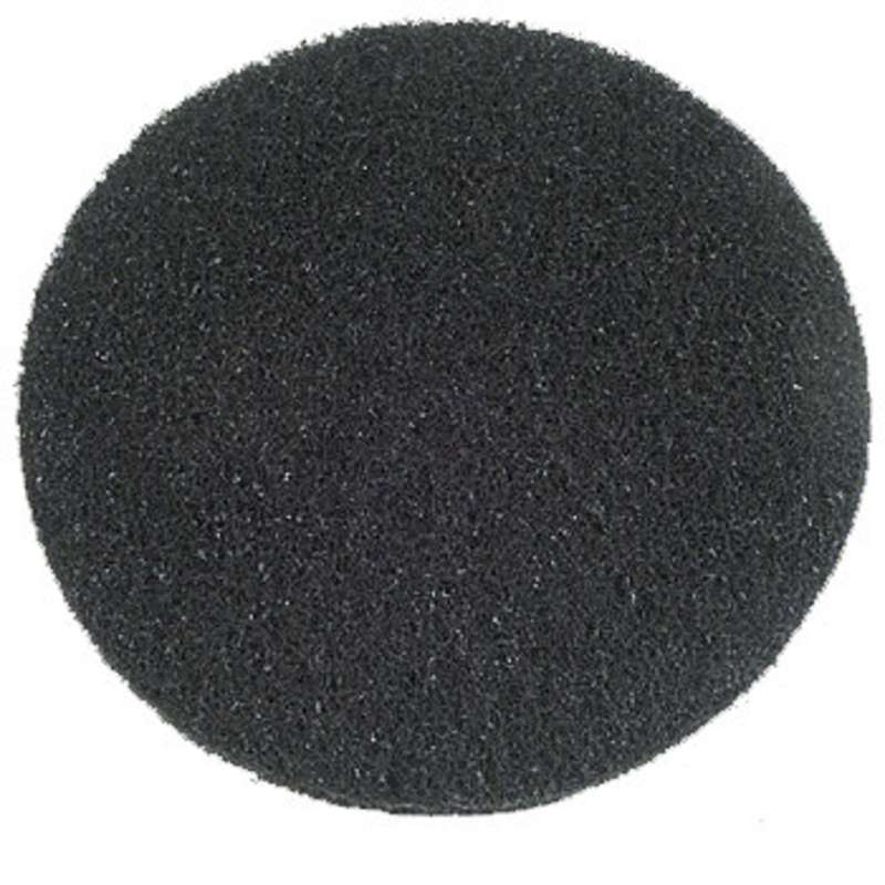 Fuminator® Charcoal Impregnated Stationary Filters for Bench Top Fume Extractor Fans, 5 per Package