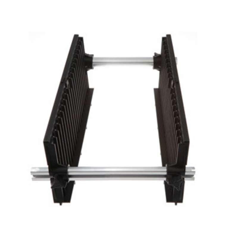 "Karry-All Model 79 Board Rack Conductive 15.25""x9""x5.5"""