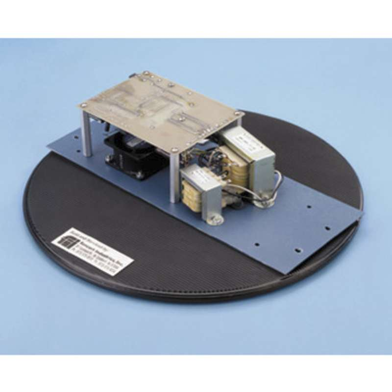 ESD Turntable 380mm