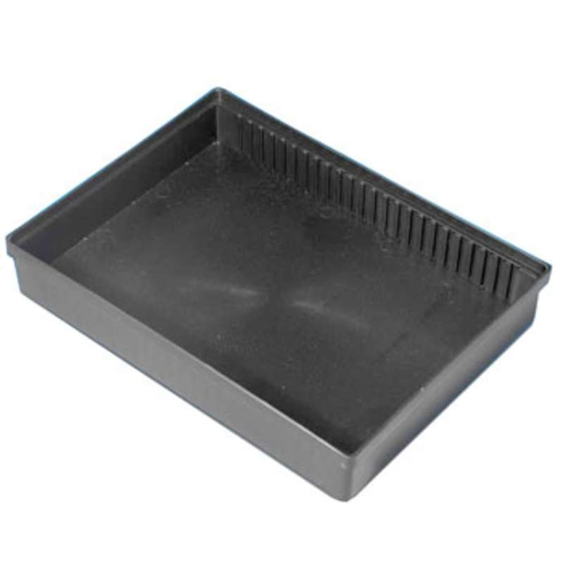 """ESD-Safe Component Tray, 14-1/8 x 11.5 x 7/8"""" I.D."""