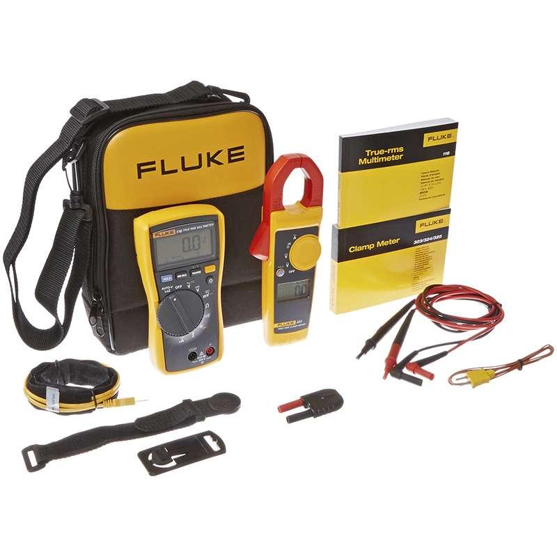 Fluke 116/323 Kit