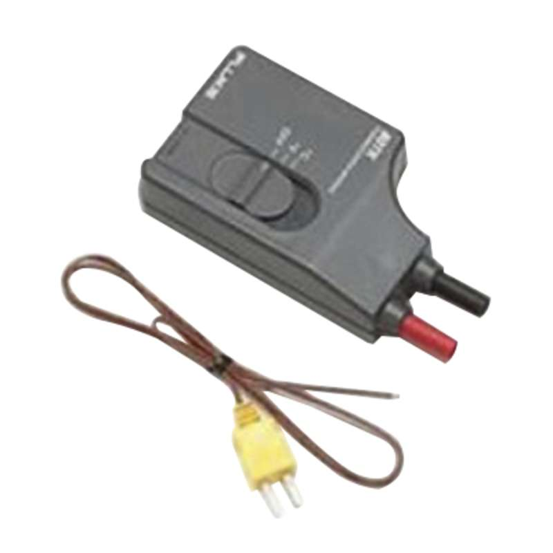 Fluke® 80TK Thermocouple Module