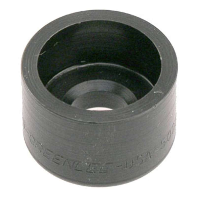 """Standard Round Knockout Replacement Die, Hole Size 1.063"""""""