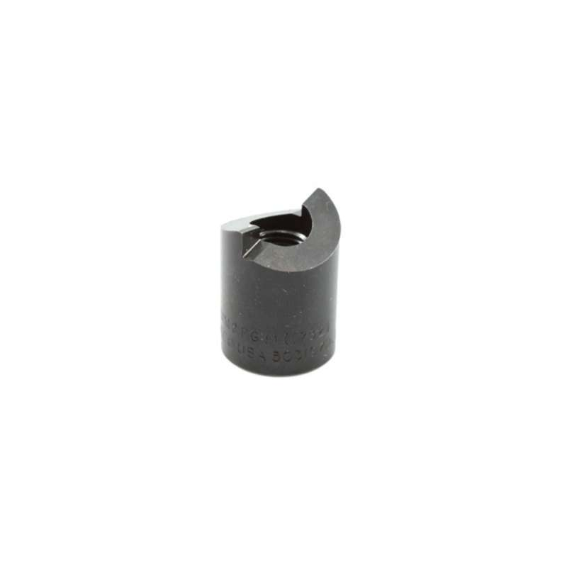 """Standard Round Knockout Replacement Punch, Hole Size .732"""""""