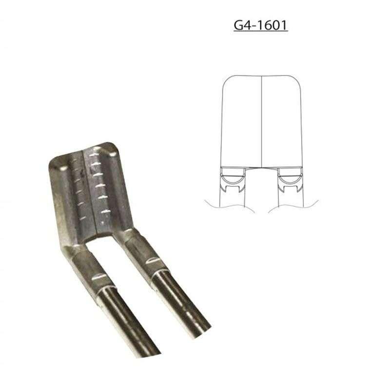 G4 Series Straight Wire Stripper Blade for FT-8004 Tweezer Handpiece