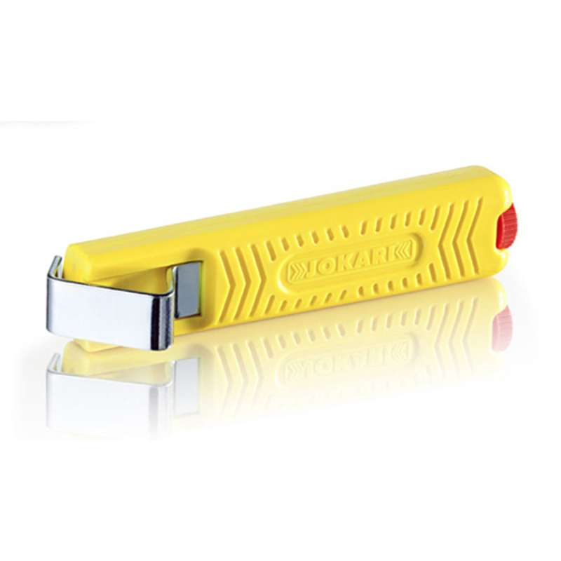 """Standard Model 16 Round Cable Stripper for 5/32 to 5/8"""" (4-16mm) Diameter Cable"""