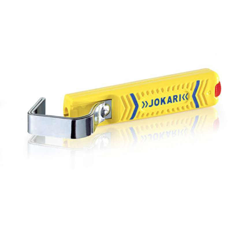 """Model 35 Round Cable Knife/Stripper for 1-5/64 to 1-1/2"""" (27-37mm) Diameter Cable"""