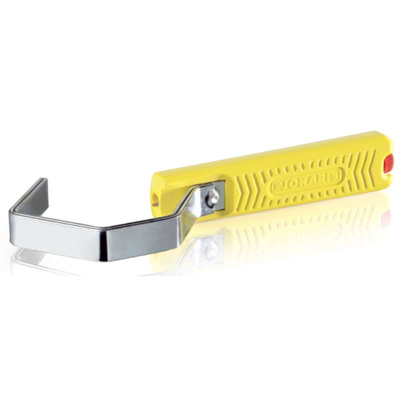 """Model 70 Round Cable Stripper for 1-15/16 to 2-3/4"""" (50-70mm) Diameter Cable"""