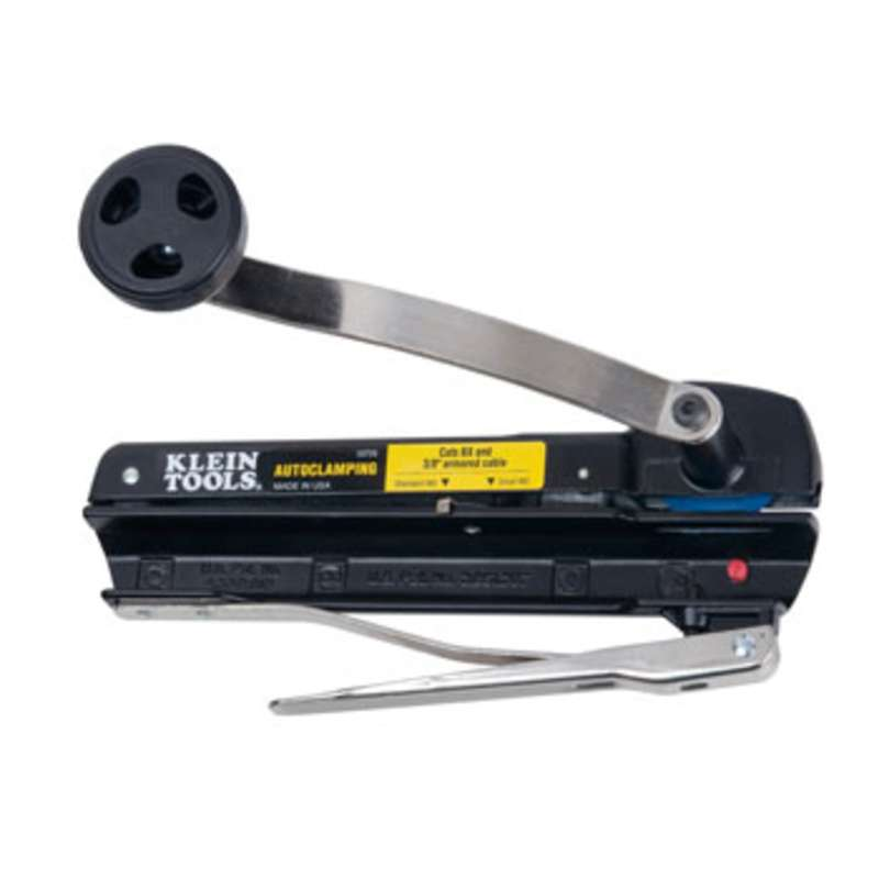 """Cable Cutter for BX and 3/8"""" Armored Cables"""