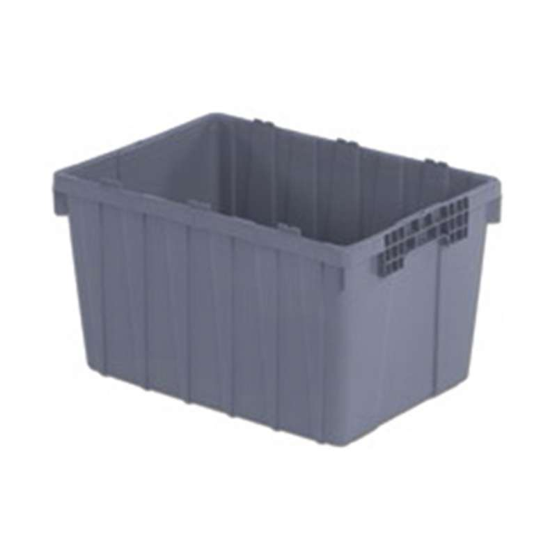 Lewis™ RNO2115-12 Nest Only Bin, 21.4 in x 15.3 in x 12.3 in, Gray