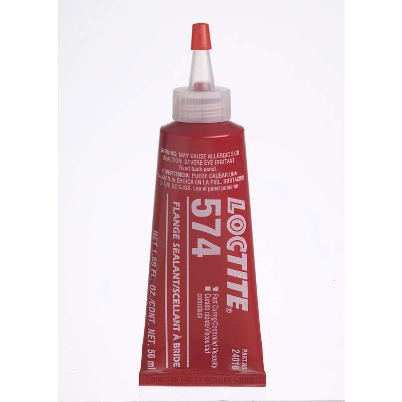 574™ Flange Sealant, Fast Curing