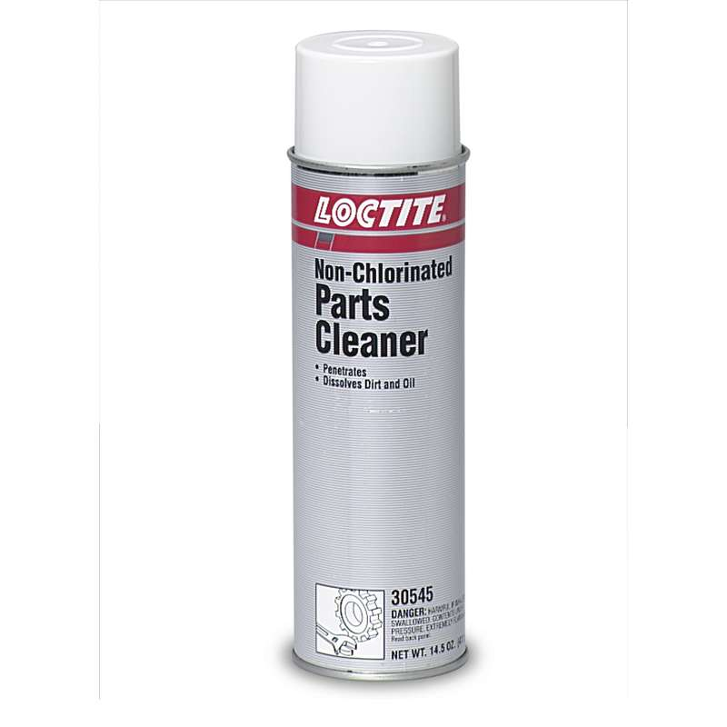Non-Chlorinated Parts Cleaner