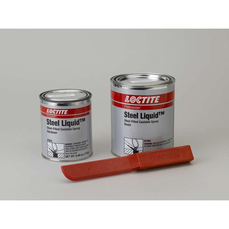 Fixmaster® Steel Liquid
