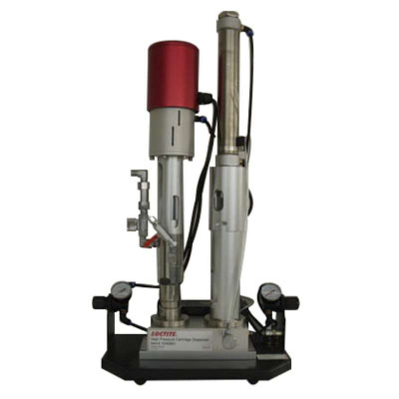 Loctite 1046901 - High Pressure Benchtop Cartridge Dispenser