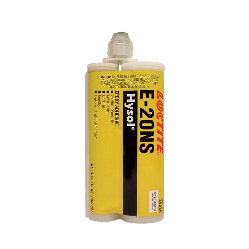 E-20NS™ Hysol® Adhesive, Non-sag, Low Odor