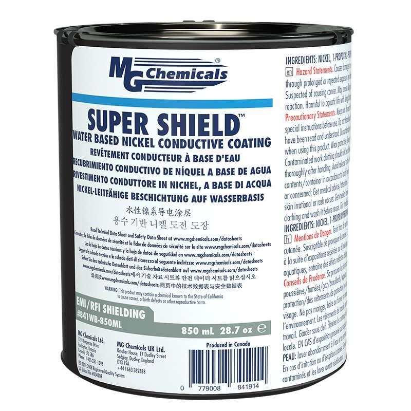 MG Chemicals 841WB-850ML