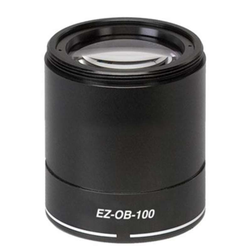 ESD-Safe Ergo-Zoom™ Plan APO Objective Lens, 1.0X Magnification