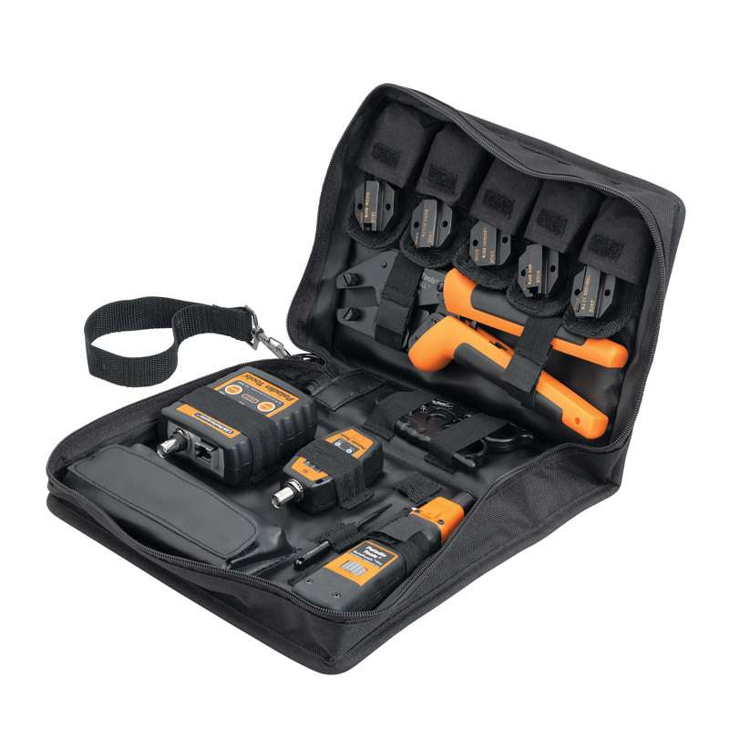 DataReady Pro Kit for Data Cable Installation
