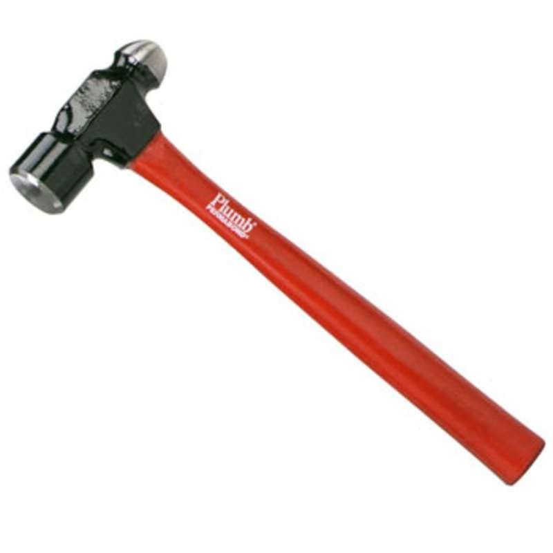 Hickory Ball Pein Hammer 24 oz