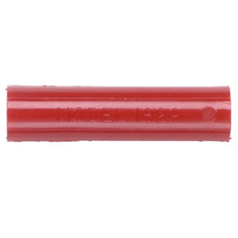 Banana Plug Splice, Red, 10 Pack