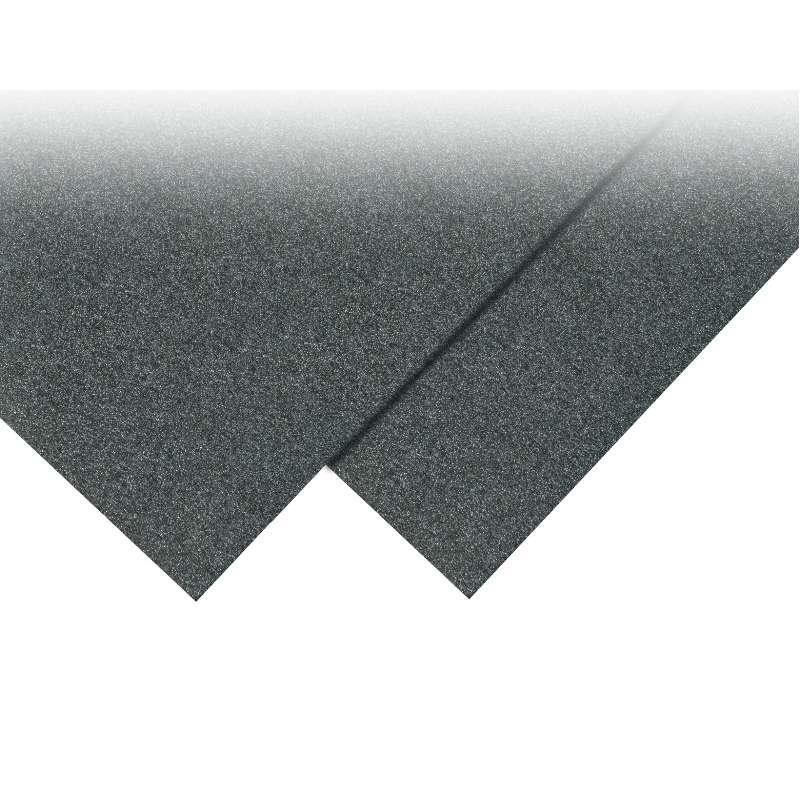 Conductive Black Foam Sheet, Low Density