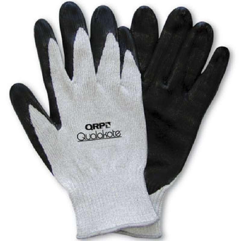 Qualakote® ESD-Safe Medium Heat (up to 250°F) Wave Solder Glove, Large