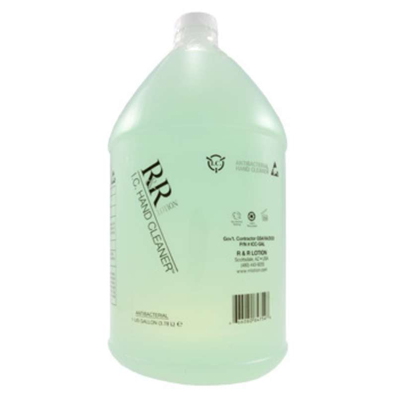 HAND CLEANER, 1-GAL