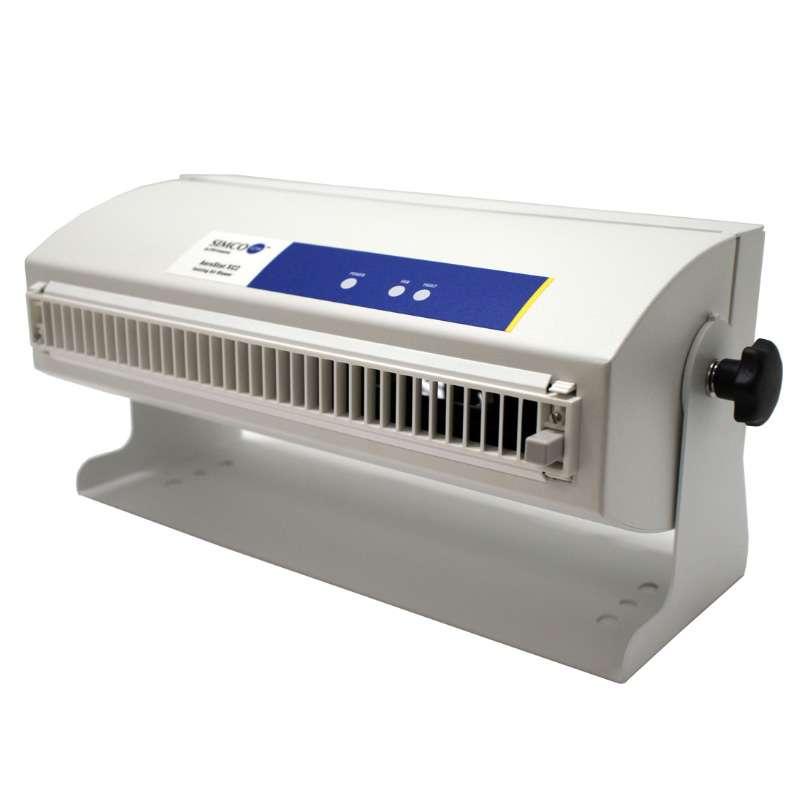Aerostat XC2 Extended Coverage Benchtop Ionizer no Heater, 120V Power Supply