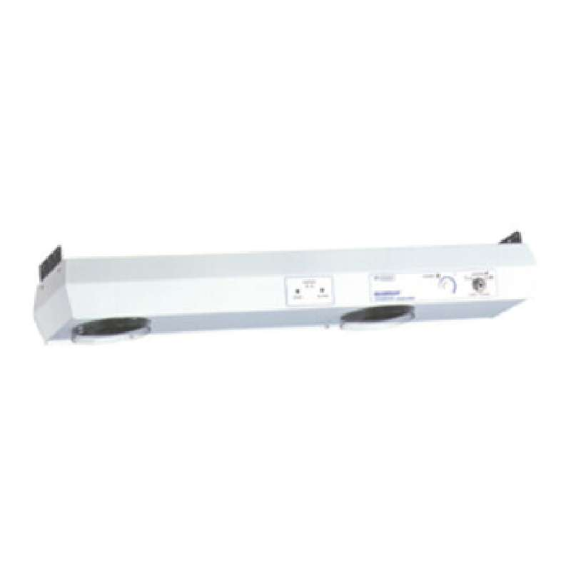 CR2000 Cleanroom Guardian Overhead Ionizer 2-Fan Unit 120V