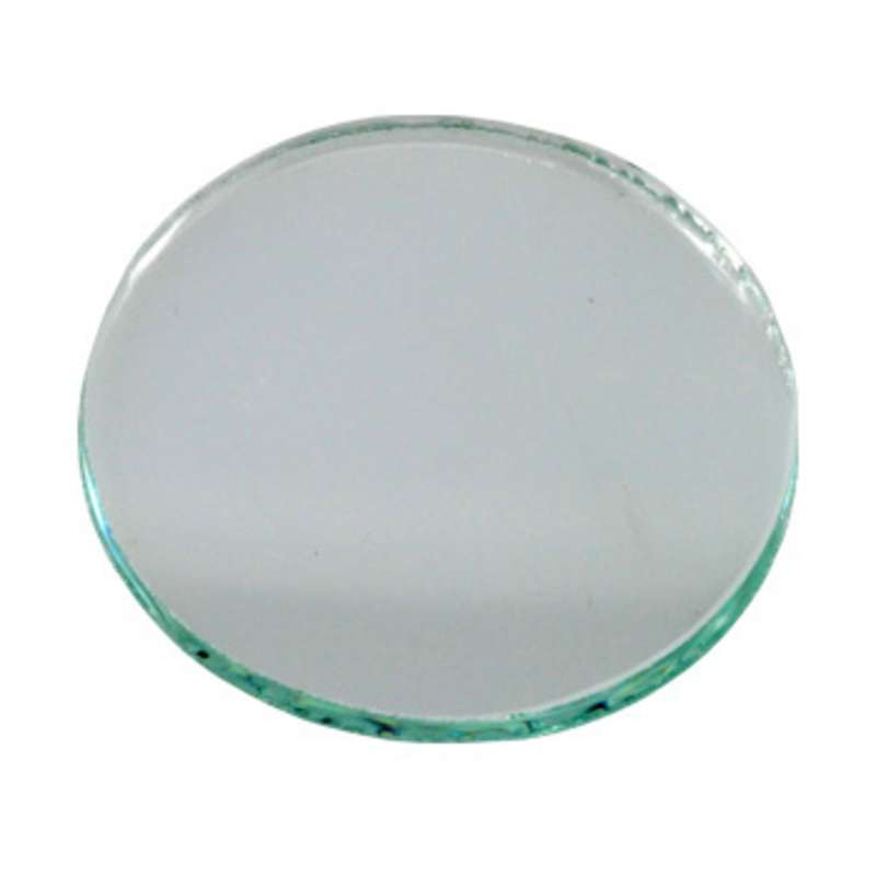 Clear Lens for HS Series Lamps