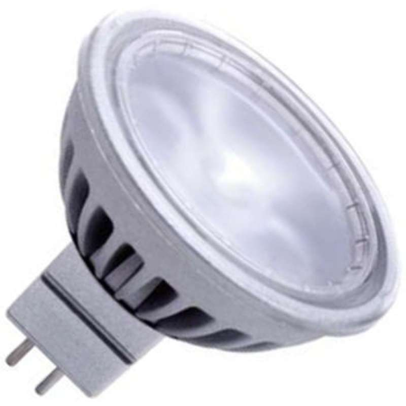 Replacement LED 5 Watt 12V MR16 Bulb for the LS Series LED Lamps