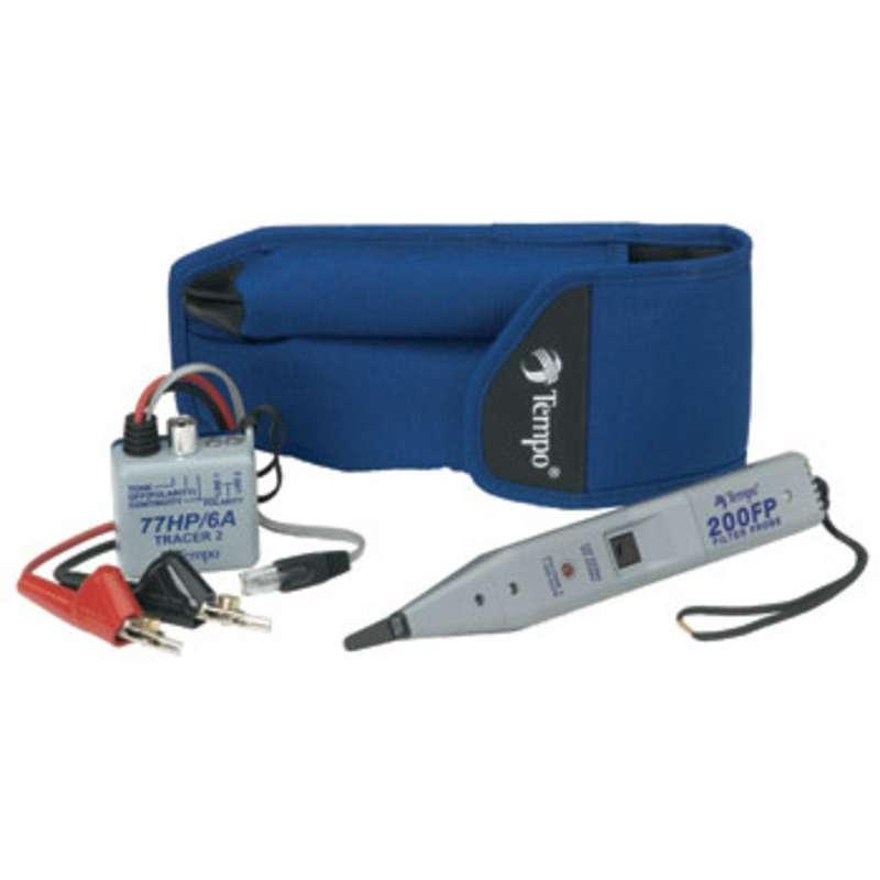 Premium Tone and Probe Kit with Case