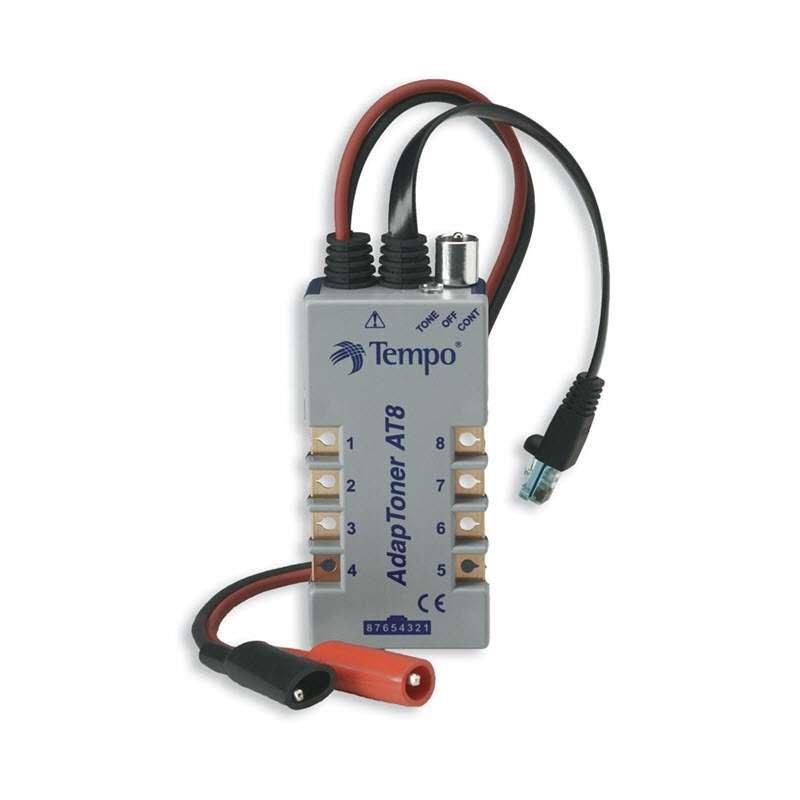 AdapToner AT8 Modular Breakout Tone Generator