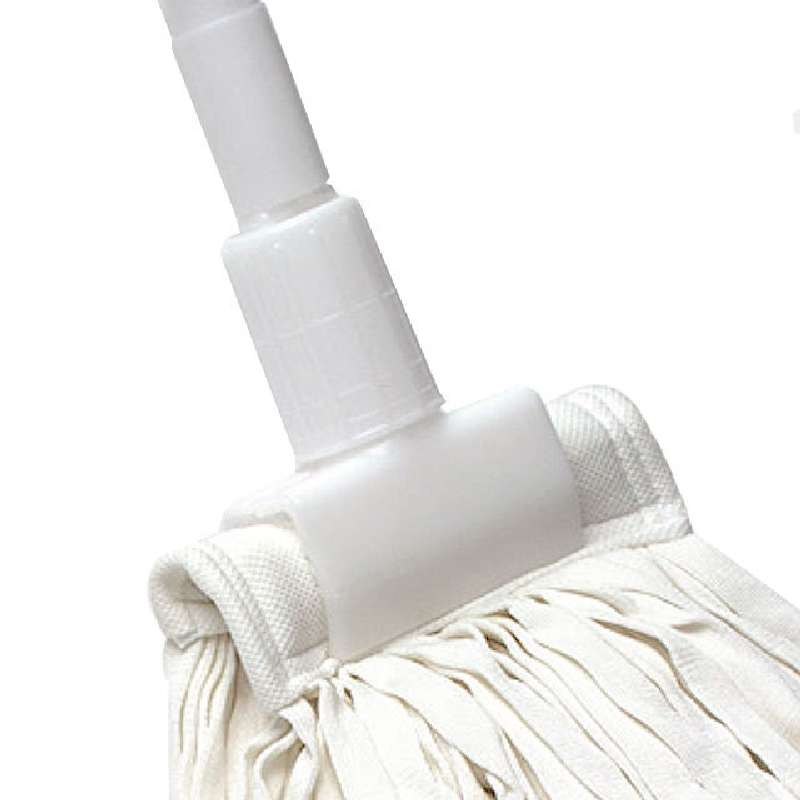 BetaMop™ Cleanroom Mop Hardware with Handle and Head Frame