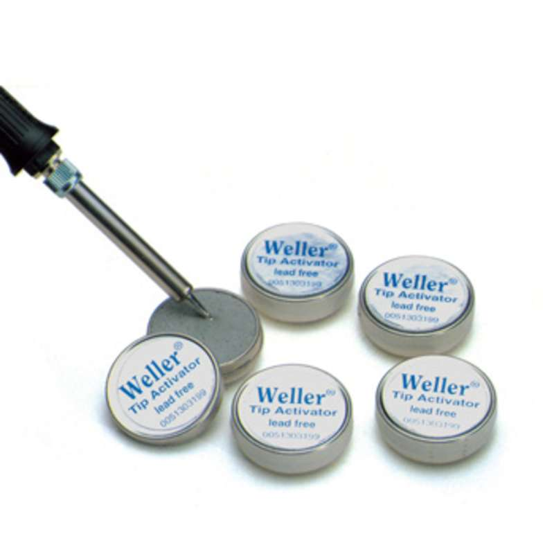 Tip Tinner and Activator, 0.8 oz.