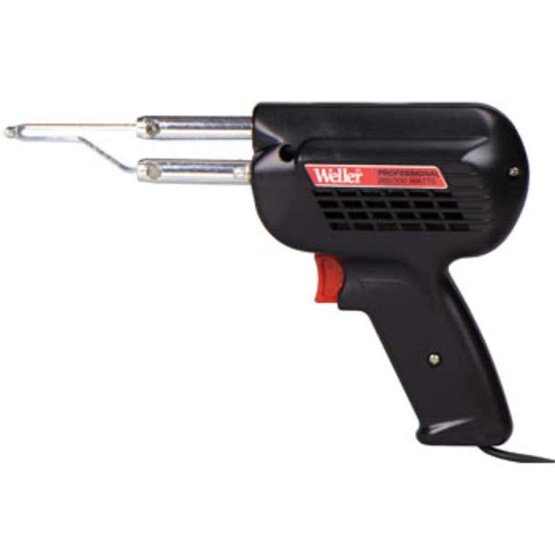 Weller Heavy Duty Soldering Gun w/ Two Position Trigger
