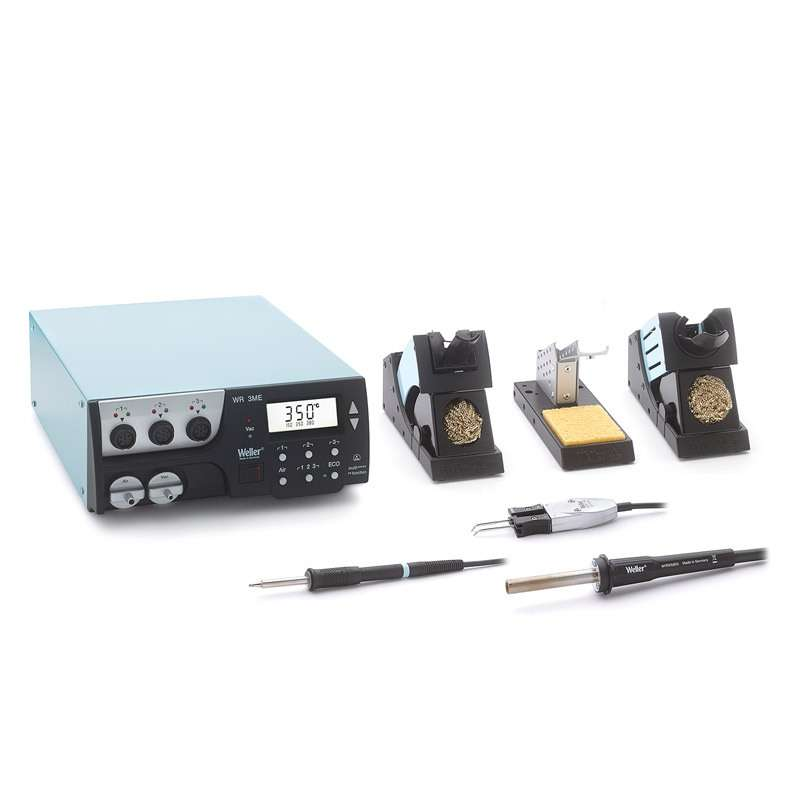 WR Digital Rework System, 3 Function with WMRT, WP80 and HAP200