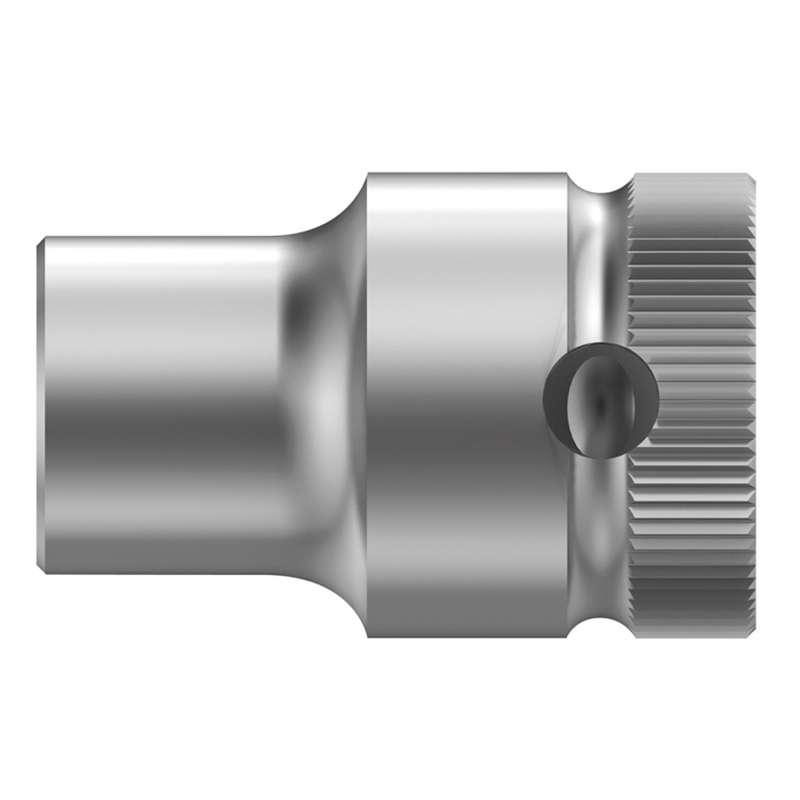 """10mm standard 1/4"""" drive socket"""
