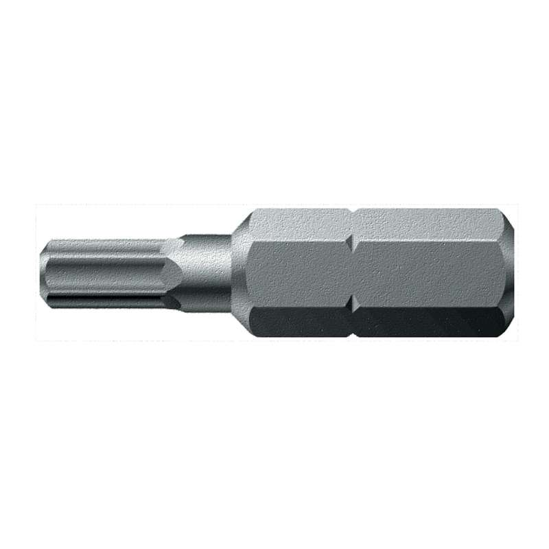 "840/1 Z Series Hex Socket Insert Bit for 1/4"" Hex Drive, 3/32 x 1"" Long"