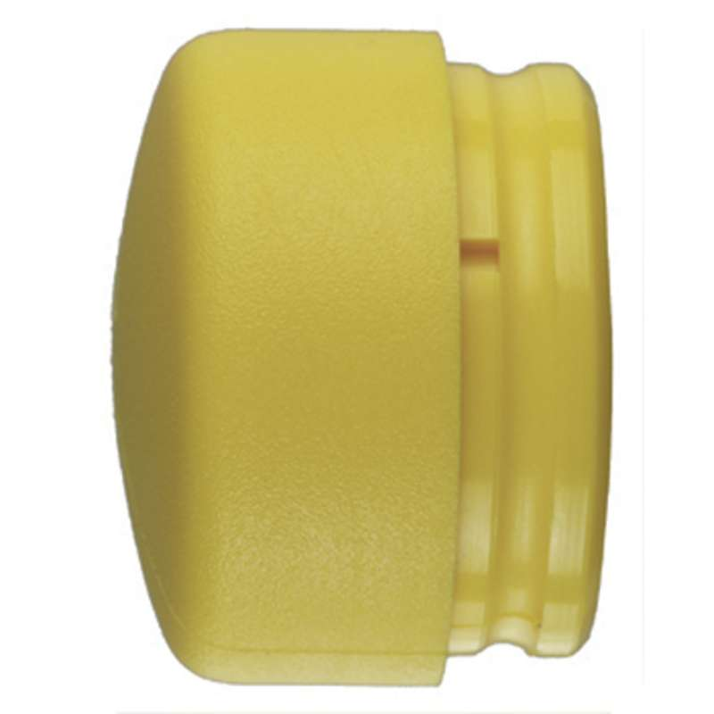 "Medium/Hard Polyurethane Replacement Face, 1-3/5"" Diameter"