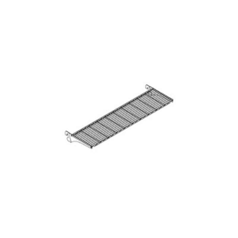 """Standard Wire Shelf, 12""""D x 48""""W"""