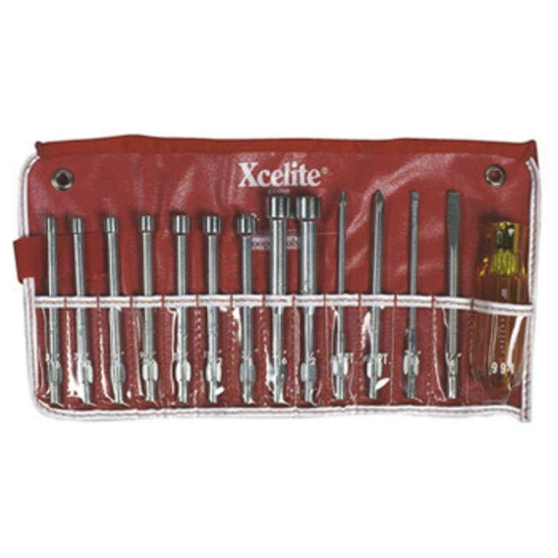 Series 99® Tool Kit Roll, 14pc