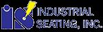 Industrial seating logo