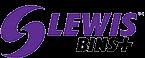 LEWISBins+ logo