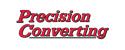 Precision Converting Logo